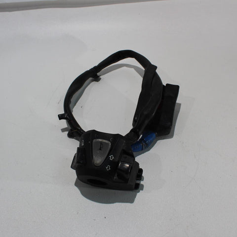 13-15 Honda Cb500x Left Clip On Handle Horn Signals Switch Switches