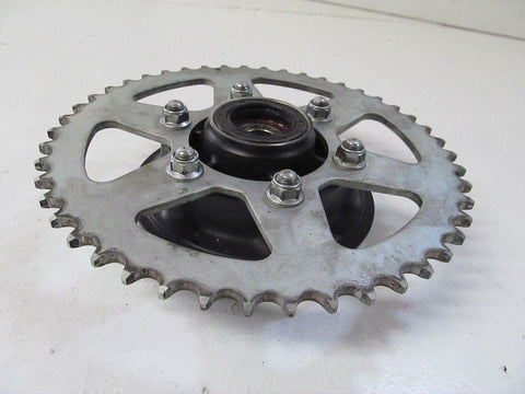 12-15 Kawasaki Ninja 650 Rear Sprocket with Hub