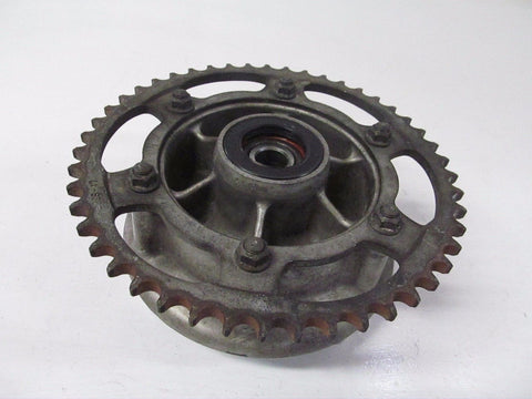 Kawasaki Ninja ZX10 ZX 10 Rear Drive Sprocket and Hub Assembly