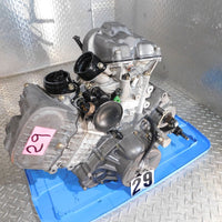 2004 Aprilia Rsv Tuono R Engine Top End Cylinder Head