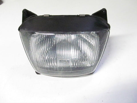 Kawasaki Ninja ZX10R  ZX10 ZX 1000 1986-1990 Headlight / Head Lamp 140609