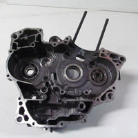 11-13 Honda Cbr250r Engine Motor Left Crankcase Crank Cases Block