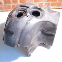 BMW R1100RT ABS R1100 RT 2000-00 Gas Tank / Fuel Tank 129673