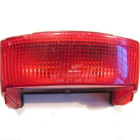 Honda CBR 600 CBR600F2 1991-1996 Tail Light / Brake Lamp 54073