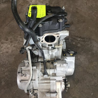 01-04 Bmw F650gs Engine Motor
