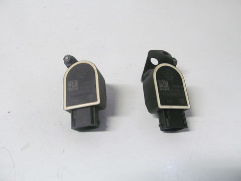 11-16 Bmw K1600gtl Tip Over Bank Angle Crash Sensors Switches