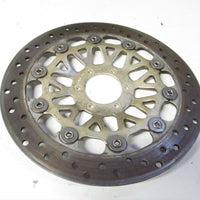 Honda VFR750 Interceptor 750 VFR 1994-1997 Right Front Brake Rotor / Disk 5762