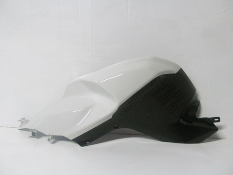 09-16 Bmw K1300s Left Gas Tank Fuel Cell Panel Cover Trim Cowl