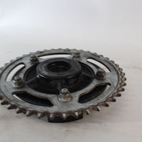 06-09 Suzuki Gsxr600 Aftermarket Rear Back Sprocket