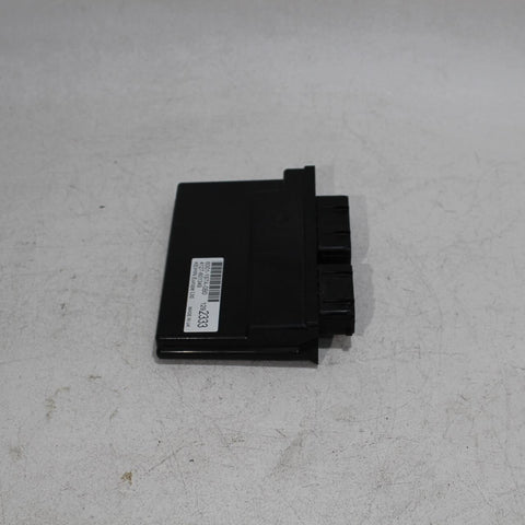 12-17 Triumph Tiger Explorer Ecu Computer Controller Unit Black Box Ecm Cdi