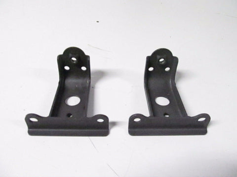 Yamaha Majesty 400 YP400 Rear Foot Peg Brackets 73166