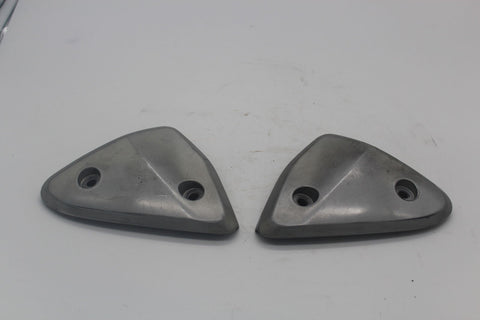 02-07 Honda Cb900f Right and Left Air Cleaner Side Covers 83550-mcz-640