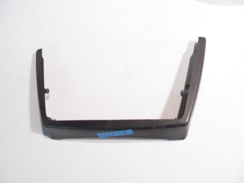 Suzuki GS500 GS 500 2008 08 Undertail Frame Cover 129679