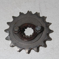 1988-2007 Honda Shadow Vlx 600 Front Sprocket