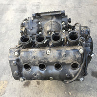 02-05 Triumph Speed Four Engine Motor