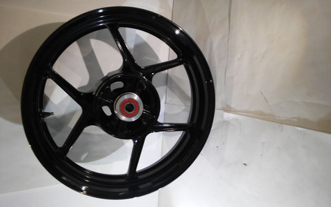 11-14 Kawasaki Versys 650 Rear Wheel Back Rim