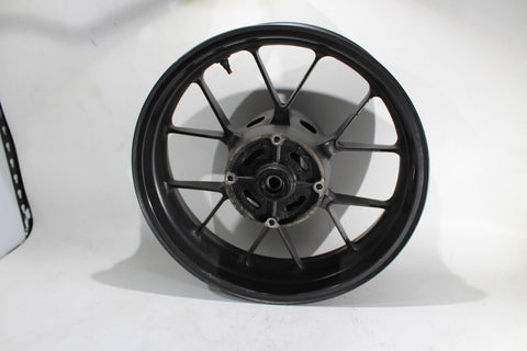 Honda Cb500 Cb500f Cb500x Cbr500r Rear Wheel Back Rim 42650-mgz-305