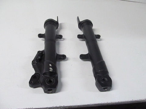 13-14 Kawasaki Ninja 300 Ex300 Ex Front Forks Shock Suspension Tubes Set Pair