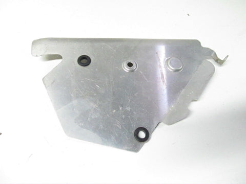 Kawasaki Ninja ZX10R  ZX10 ZX 1000 2007-07 Heat Shield (Engine) 88264