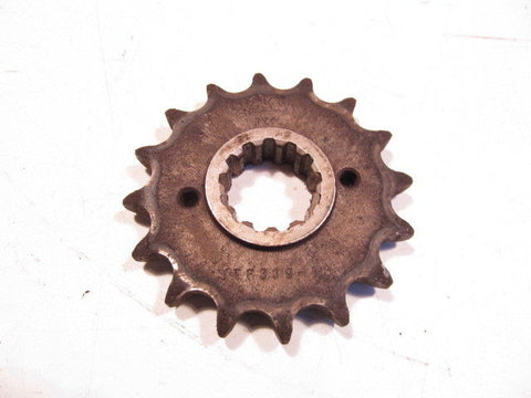 Honda VFR800 Interceptor 800 2005 05 Front Sprocket  107259