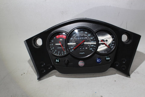 2009 2010 Kawasaki Klr650 Speedo Tach Gauges Display Cluster Speedometer