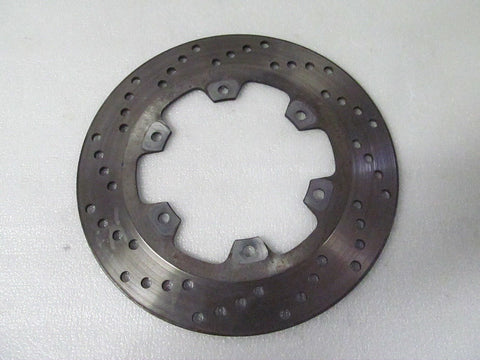 Ducati ST3 ST Rear Brake Rotor / Disc / Disk 141483