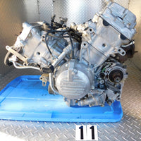 1994-1997 Honda Interceptor 750 VFR750 Engine Motor