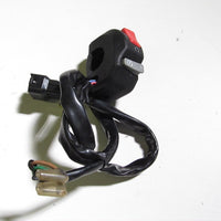 Kawasaki Ninja ZX 1200 ZX12R ZX12 2000-2005 Start & Stop Switch 87467