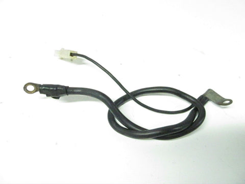 Honda CBR600F Hurricane CBR 600 Battery Ground Cable 117332