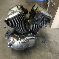 1998-2007 Honda Shadow Spirit 750 VT750 Engine Motor