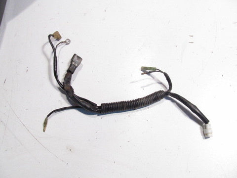 Yamaha YZ250F YZF 250 2001-01 Main Wire (Wiring) Harness 127325