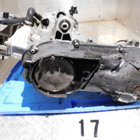 2003 Aprilia Atlantic 500 Engine Motor