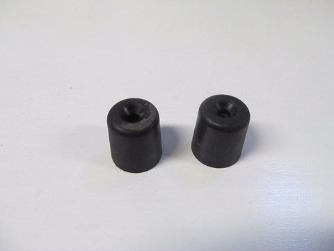 BMW K1200GT K1200 Handlebar End Caps Weights