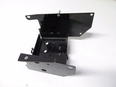 Harley Davidson FL Street Glide Road King Touring Battery Tray Rack