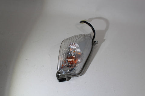 08-16 Kawasaki Concours 14 Right Rear Back Turn Signal Light Indicator
