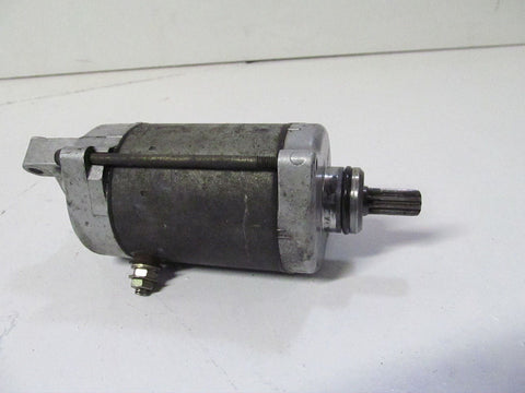 03-05 Honda Super Hawk 1000 Engine Starting Starter Motor -dc 12v