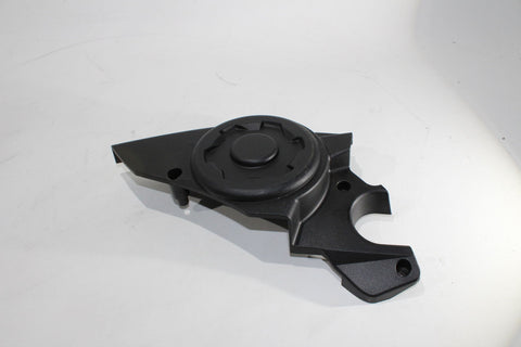 13-16 Bmw F800gt Engine Sprocket Cover 11 14 7 713 906