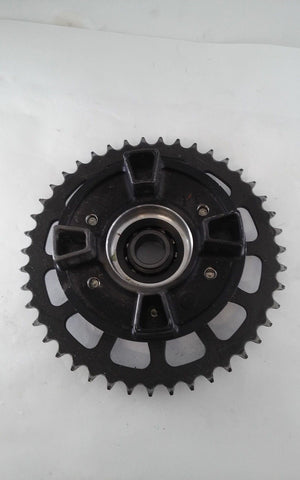 05-08 Kawasaki Ninja Zx6r Rear Aftermarket Sunstar Sprocket W Hub
