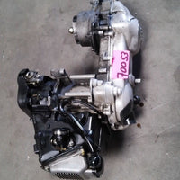 06-14 Vespa Lx150 Engine Motor