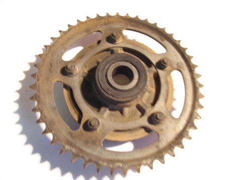 Yamaha YZF-R6 YZF R6 1999-2002 Rear Sprocket 130606