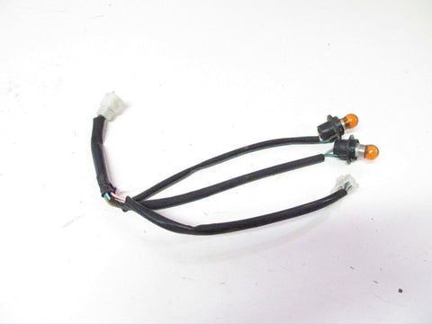 Shanghai Jmstar Scooter JSD250 Front Turn Signal Wire Harness 88530