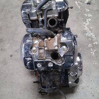 1998-2000 Honda Shadow Ace 750 VT750 Engine Motor
