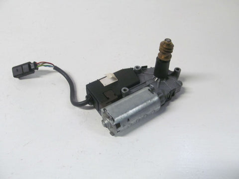 11-16 Bmw K1600gtl Windshield Wind Screen Actuator Motor