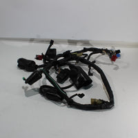 Honda 2008 Vtx1300c Vtx1800c Main Engine Wiring Harness Motor Wire Loom