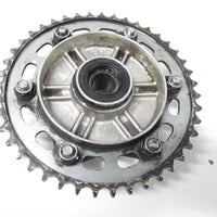 Honda CBR900RR CBR 954 CBR954RR 2000-2003 Rear Sprocket 88616