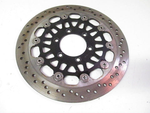 Triumph Spring ST 955 Right Front Brake Rotor Disc 82676