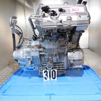 1991 Honda St1100 Engine Motor