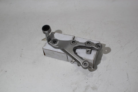 Yamaha 06-11 Yzf R6 2006 R6s Right Rearset Rear Set Driver Foot Peg Rest Stop