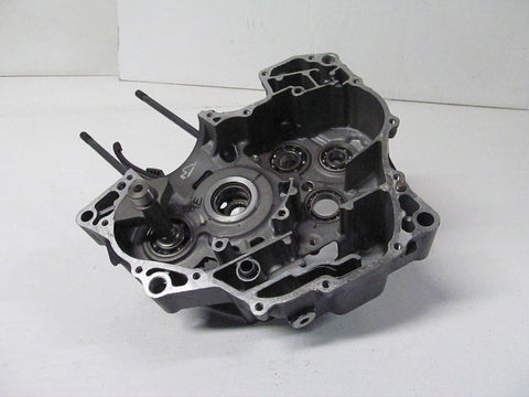 11-13 Honda Cbr250r Engine Motor Right Crankcase Crank Cases Block