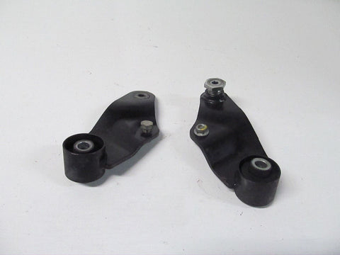 09-10 Piaggio Mp3 400 Oem Silent Block Supports
